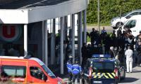 Three dead in France shooting spree