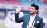 Peshawar Zalmi's Afridi wins hearts with Sindhi language tweet