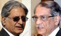 Chief Justice of Pakistan pays Rs10,000 fine imposed on Aitzaz Ahsan