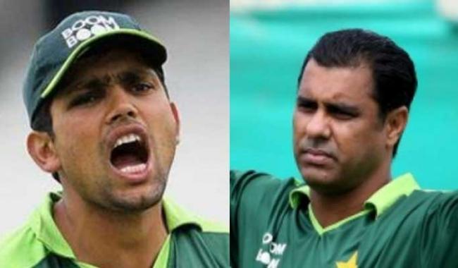 Big match in Karachi gives Waqar the 'goosebumps'