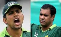 Big match in Karachi gives Waqar the 'goosebumps'