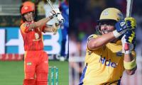 PSL 3: Akmal and Ronchi, dumped but still flying high!