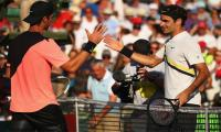 Federer to lose No. 1 ranking after shock loss to Kokkinakis