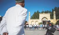 Pakistanis distressed as Uighur wives vanish in China dragnet