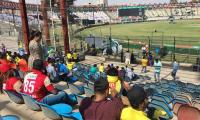 PSL final: When I witnessed revival of cricket in Karachi as a youth