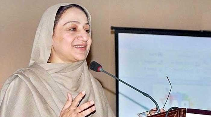 Government intends to eradicate TB from Pakistan by 2030: Saira Tarar