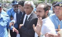 SC accepts Nehal Hashmi's apology, dispose of contempt case
