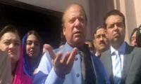 CJ should not take any job not pertaining to him: Nawaz Sharif