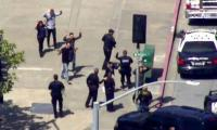 Female suspect dead, four wounded in shooting at YouTube headquarters