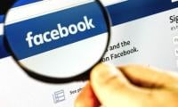 Data on up to 87 million Facebook users shared with UK firm
