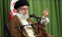 Negotiating with Israel would be big mistake: Iran´s Supreme Leader