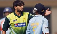Afridi curses IPL, says won't play in Indian league even if they call