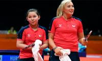 11-year-old prodigy opens with table tennis win