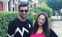 Shoaib, Sania to surname their child as Mirza Malik