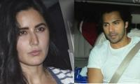 Katrina,Varun, Sania, other celebs throng Salman's abode to meet him