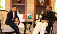 Alibaba Group planning to expand business in Pakistan, Jack Ma tells PM Abbasi