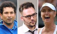 After Maria Sharapova, US comedian Jeremy McLellan says he doesn't know who Sachin Tendulkar is