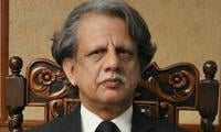 Additional note of Justice Sh Azmat Saeed in disqualification verdict