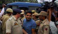 Eight go on trial for rape, murder of Kashmir girl amid public outrage