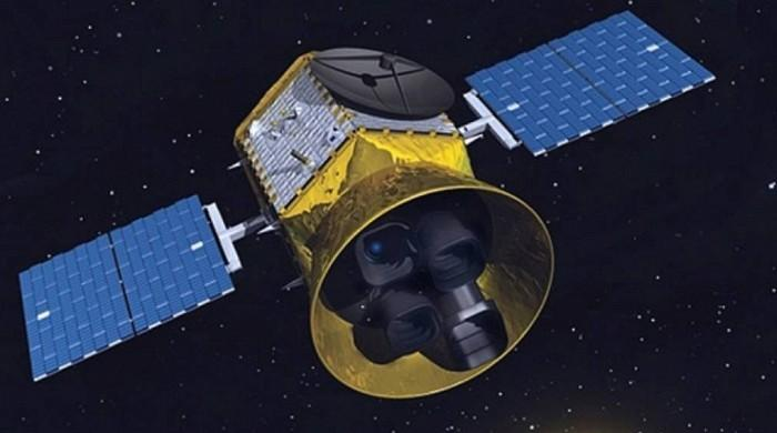 Are we alone? NASA´s new planet hunter aims to find out