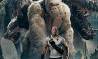 'Rampage' takes over box office lead