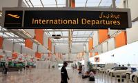Islamabad International Airport - In pictures