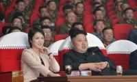 New role for wife of North Korea´s Kim: First Lady