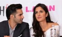 Katrina Kaif will be paid Rs70000000, Varun Rs300000000 for next dance film: report