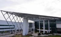 ASF man shoots down drone camera at Islamabad's new airport