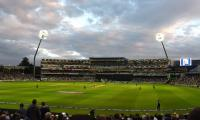 English cricket plans new 100 balls a side tournament