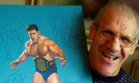 Wrestling legend Bruno Sammartino dies at 82