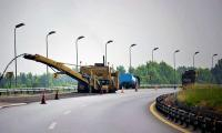 Pakistan among top 5 countries in infrastructure investment