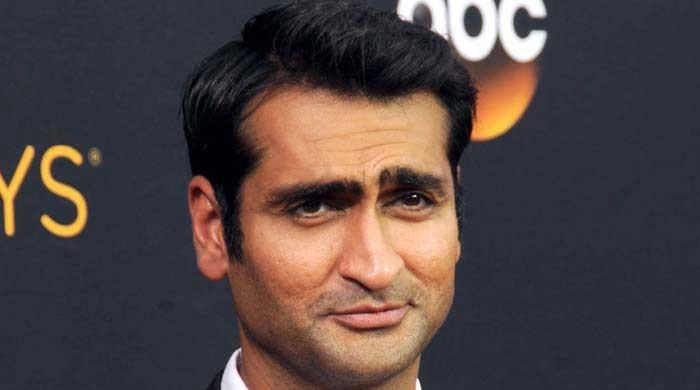 Kumail Nanjiani scores a spot in 'Time''s '100 most influential' list