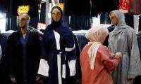 Muslim woman who refused handshake denied French citizenship