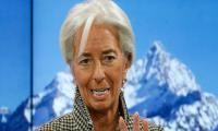 IMF chief urges India to focus on women in wake of child rapes