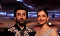 Designer Manish Malhotra brings Ranbir Kapoor and Deepika Padukone together again