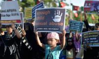 Indian government considering death penalty for child rapists