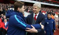 Replacing Wenger an impossible job, says Arsenal chief