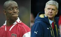 Arsene Wenger 'was sacked' insists Arsenal great Wright
