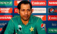 Sarfraz has high hopes for young Pakistan in England Tests