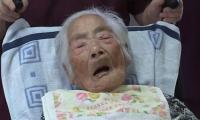 'World´s oldest person' dies in Japan at 117