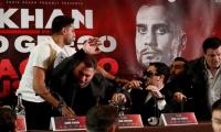 Amir Khan exacts revenge months after Lo Greco unleashed personal attack