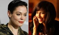 #MeToo: Rose McGowan, who exposed Harvey Weinstein, lends support to Meesha Shafi