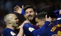 Iniesta says ´emotional´ final may be his last for Barca