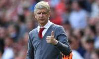 Arsenal give Wenger reason to smile with West Ham hammering