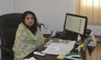 Pakistan appoints first-ever female diplomat in Saudi Arabia