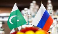 Russian delegation due in Pakistan as Moscow eyes 'big-ticket investment'