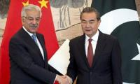 China reassures Pakistan on ties ahead of Modi-Xi summit