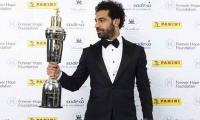 Amazing Salah crowned PFA Player of the Year