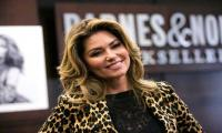 Shania Twain apologizes after issuing statements in favor of Donald Trump